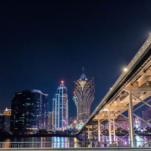 Unexpected Adventure | Macau in a Day